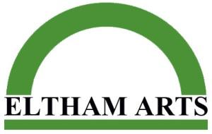 Eltham Arts logo