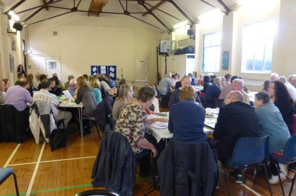 Eltham Arts Conference workshops