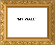 Frame-MyWall-text