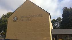 Gerald Moore Gallery 2017