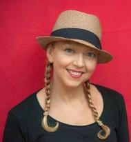 Jo Burke Author
