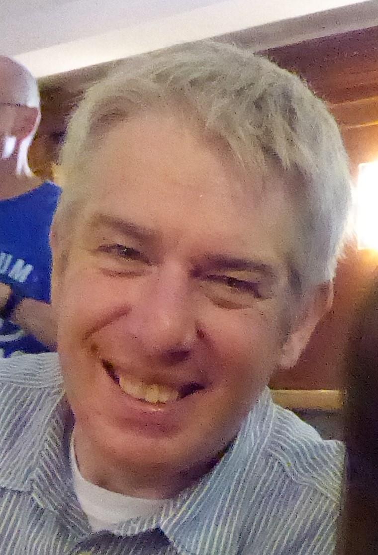 John Paul O'Neill